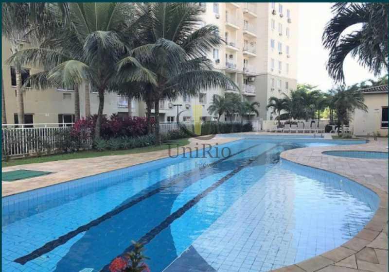 739170165533907 - Apartamento 2 quartos à venda Jacarepaguá, Rio de Janeiro - R$ 325.000 - FRAP20961 - 20