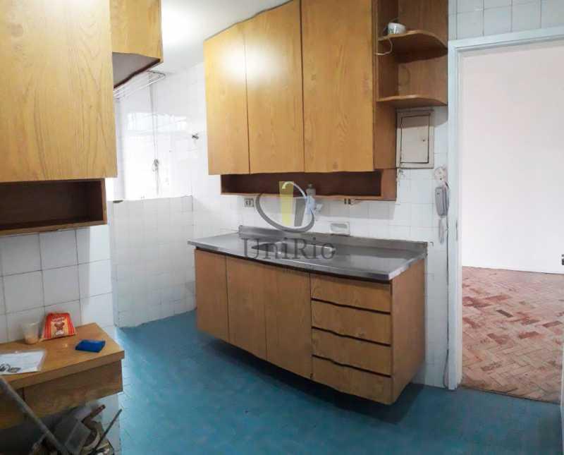 1e32a3f5-68c9-4336-b538-96f441 - Apartamento 2 quartos à venda Engenho de Dentro, Rio de Janeiro - R$ 160.000 - FRAP20962 - 5