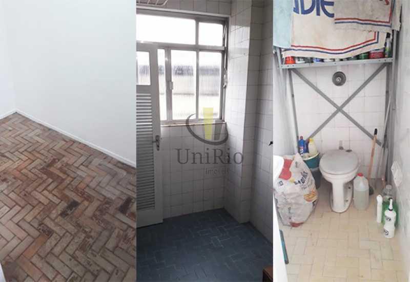 395fbfe0-b32c-4082-ad55-410ea8 - Apartamento 2 quartos à venda Engenho de Dentro, Rio de Janeiro - R$ 160.000 - FRAP20962 - 7