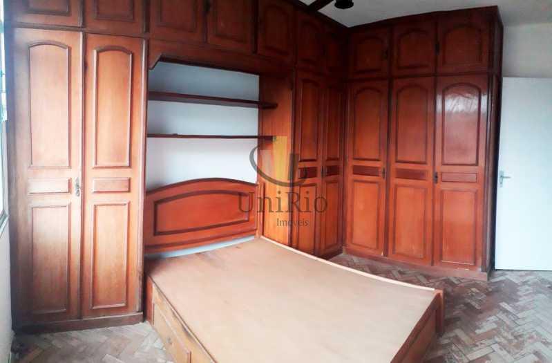 8b4087c7-bca6-44ff-b383-d27f90 - Apartamento 2 quartos à venda Engenho de Dentro, Rio de Janeiro - R$ 160.000 - FRAP20962 - 3