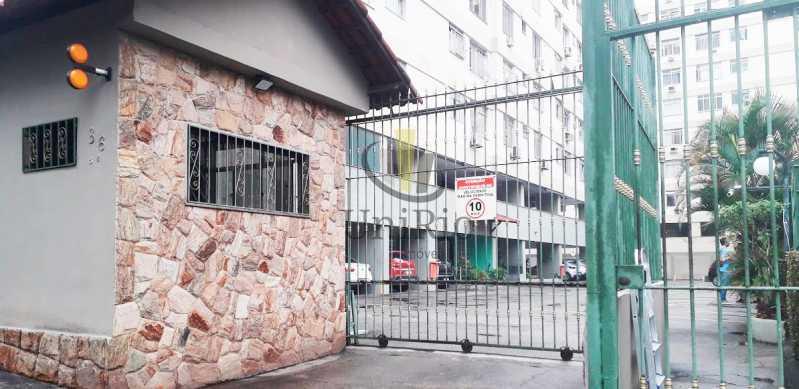d322efb4-b74e-46be-8602-4cc95b - Apartamento 2 quartos à venda Engenho de Dentro, Rio de Janeiro - R$ 160.000 - FRAP20962 - 8