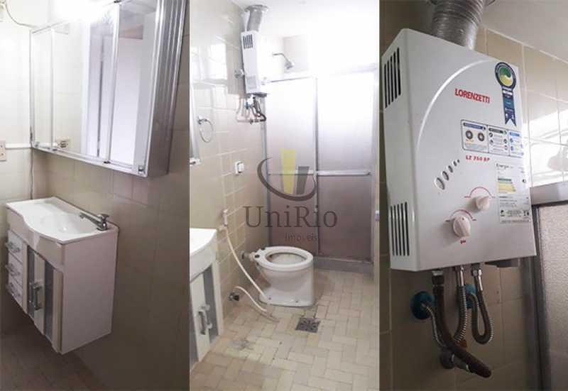 5c9bf714-717d-4a44-9858-b69d9b - Apartamento 2 quartos à venda Engenho de Dentro, Rio de Janeiro - R$ 160.000 - FRAP20962 - 6