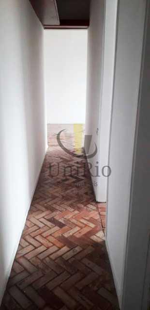 b810c591-7eb9-434b-bad8-da6c13 - Apartamento 2 quartos à venda Engenho de Dentro, Rio de Janeiro - R$ 160.000 - FRAP20962 - 9
