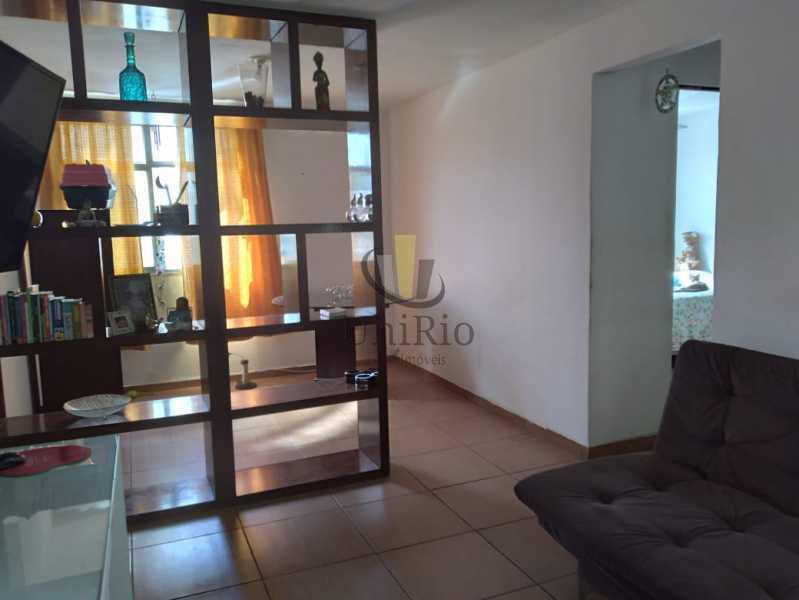 E53C465A-168F-4381-B8E2-5B18C0 - Apartamento 1 quarto à venda Taquara, Rio de Janeiro - R$ 165.000 - FRAP10114 - 1
