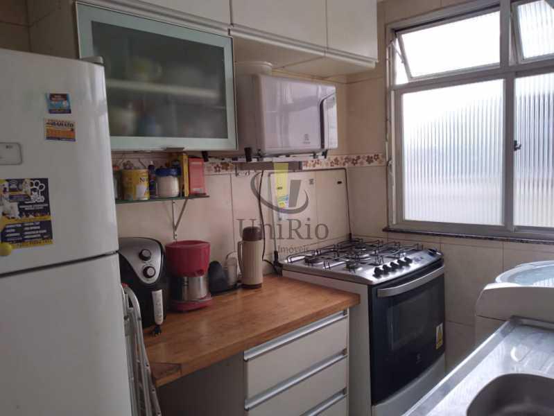 235B9BFA-38BB-46C7-B2ED-71E0F8 - Apartamento 1 quarto à venda Taquara, Rio de Janeiro - R$ 165.000 - FRAP10114 - 12