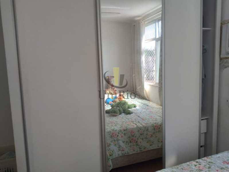 AB8D2249-4BDD-445A-94E5-81B3B8 - Apartamento 1 quarto à venda Taquara, Rio de Janeiro - R$ 165.000 - FRAP10114 - 8