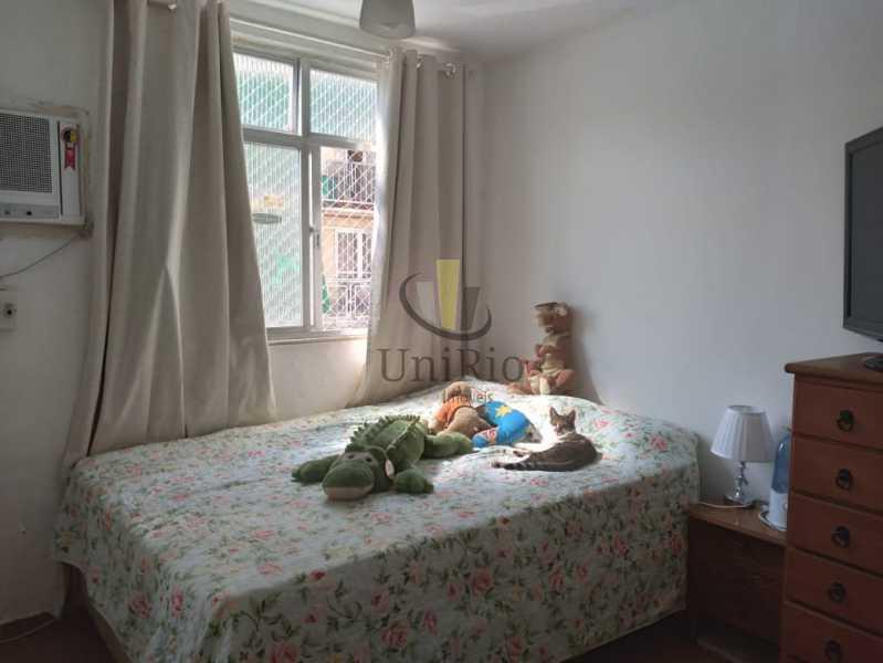 A182D06E-A9F6-4FF1-9F41-8E26FB - Apartamento 1 quarto à venda Taquara, Rio de Janeiro - R$ 165.000 - FRAP10114 - 6