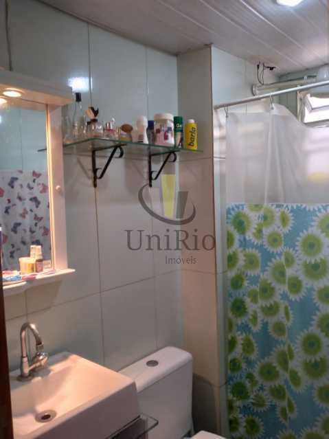 B0DFB002-C87A-4DE5-B24C-5A03EF - Apartamento 1 quarto à venda Taquara, Rio de Janeiro - R$ 165.000 - FRAP10114 - 10