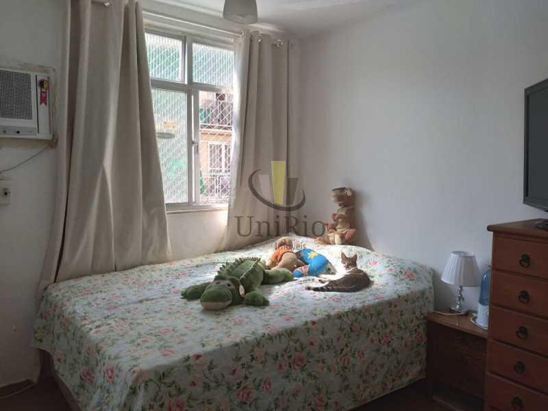 4BBE33E4-3871-43CE-9430-8AAA67 - Apartamento 1 quarto à venda Taquara, Rio de Janeiro - R$ 165.000 - FRAP10114 - 7