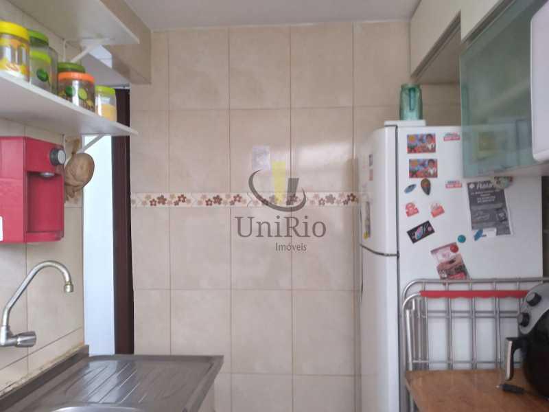 EBA96CA4-1556-4DED-AB4A-BC2273 - Apartamento 1 quarto à venda Taquara, Rio de Janeiro - R$ 165.000 - FRAP10114 - 15
