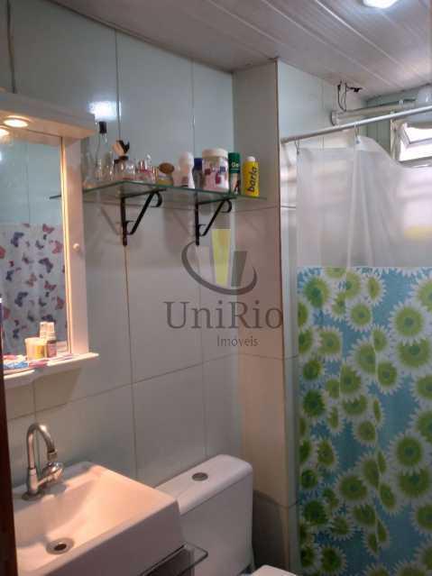 880D2591-ADCE-4FB4-B95A-82AB79 - Apartamento 1 quarto à venda Taquara, Rio de Janeiro - R$ 165.000 - FRAP10114 - 9