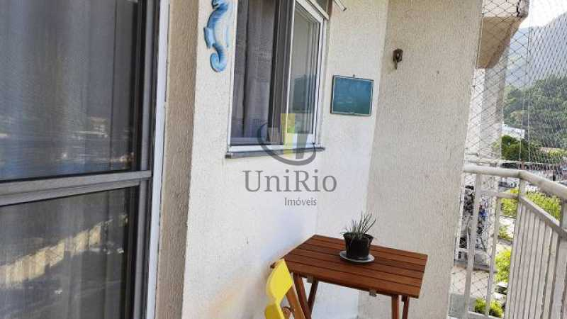 5912A78B-B563-4863-9FA8-B57204 - Apartamento 2 quartos à venda Jacarepaguá, Rio de Janeiro - R$ 260.000 - FRAP20963 - 7