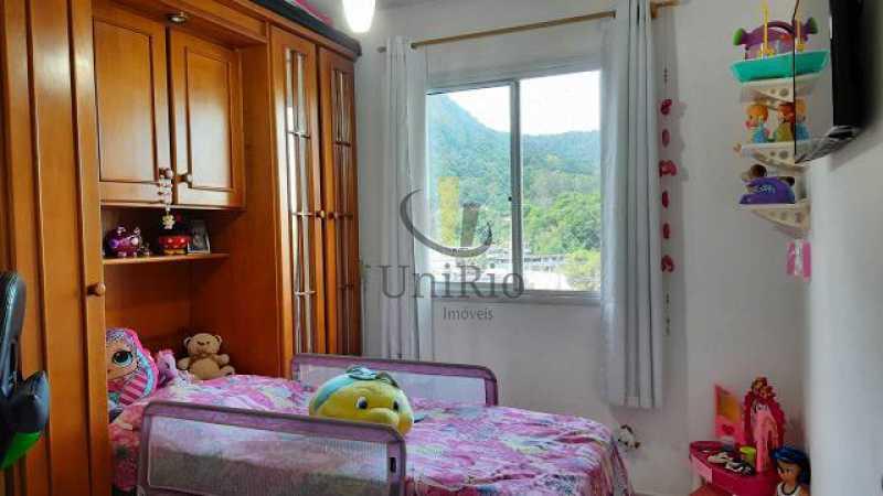 6F875699-48B1-4E0B-8D6F-603D48 - Apartamento 2 quartos à venda Jacarepaguá, Rio de Janeiro - R$ 260.000 - FRAP20963 - 9