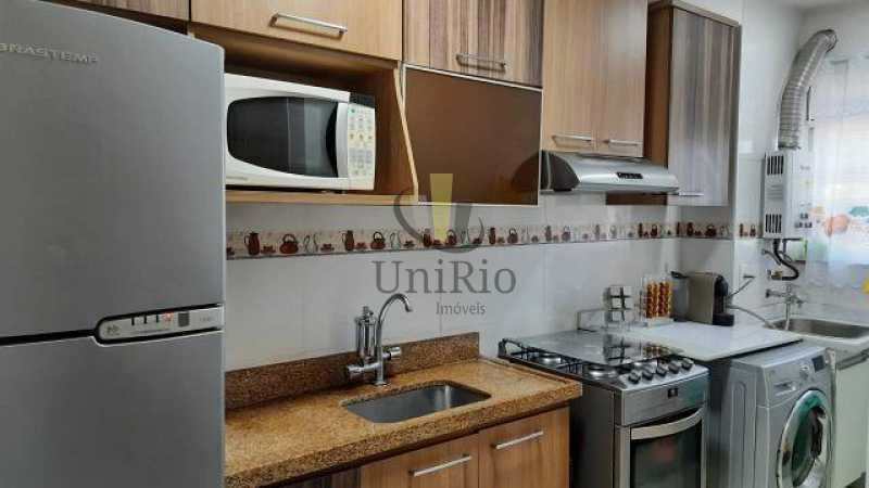4F101213-951B-4868-B003-43FC8F - Apartamento 2 quartos à venda Jacarepaguá, Rio de Janeiro - R$ 260.000 - FRAP20963 - 1