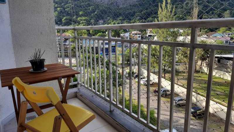 B45D2C4A-874E-4CD4-A891-FE3C73 - Apartamento 2 quartos à venda Jacarepaguá, Rio de Janeiro - R$ 260.000 - FRAP20963 - 4
