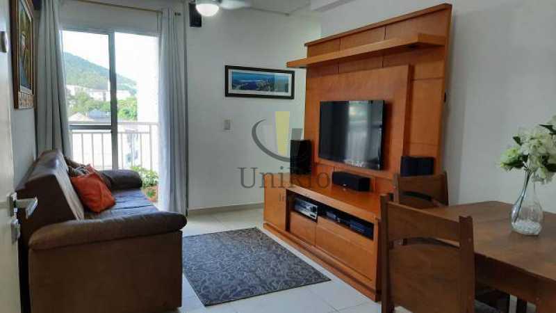 CD0368E5-5A3C-4C90-9FC5-FBEE74 - Apartamento 2 quartos à venda Jacarepaguá, Rio de Janeiro - R$ 260.000 - FRAP20963 - 3