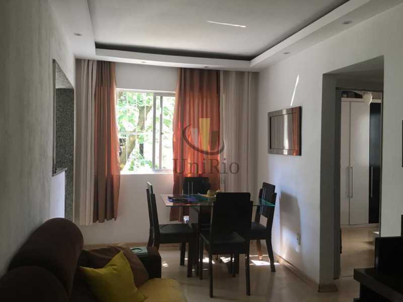 FB11A830-2C3C-468F-B0F9-4F0E9C - Apartamento 2 quartos à venda Pechincha, Rio de Janeiro - R$ 150.000 - FRAP20964 - 6