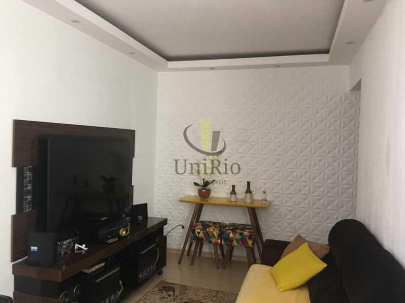 D6008164-9F15-43C4-967A-C950D7 - Apartamento 2 quartos à venda Pechincha, Rio de Janeiro - R$ 150.000 - FRAP20964 - 8