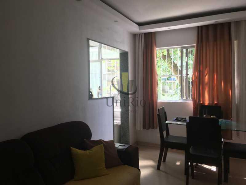 7FABD280-29F5-4EB6-83F5-CCD80E - Apartamento 2 quartos à venda Pechincha, Rio de Janeiro - R$ 150.000 - FRAP20964 - 5