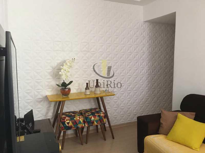 745E8EB4-EEE3-476A-AEB3-2464CD - Apartamento 2 quartos à venda Pechincha, Rio de Janeiro - R$ 150.000 - FRAP20964 - 4