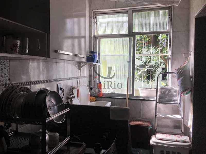 1D5372C3-E318-4F94-90D4-F2867D - Apartamento 2 quartos à venda Pechincha, Rio de Janeiro - R$ 150.000 - FRAP20964 - 20