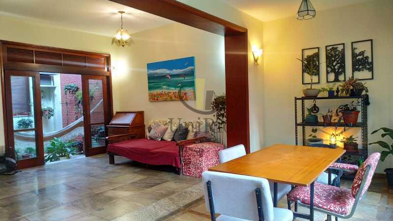 1 Foto 21. - Casa 4 quartos à venda Pechincha, Rio de Janeiro - R$ 720.000 - FRCA40012 - 3
