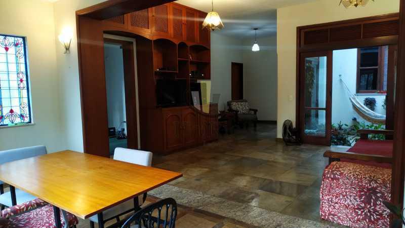 1 Foto 24. - Casa 4 quartos à venda Pechincha, Rio de Janeiro - R$ 720.000 - FRCA40012 - 9