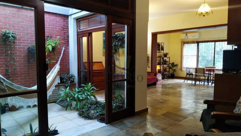 1 Foto 25. - Casa 4 quartos à venda Pechincha, Rio de Janeiro - R$ 720.000 - FRCA40012 - 4