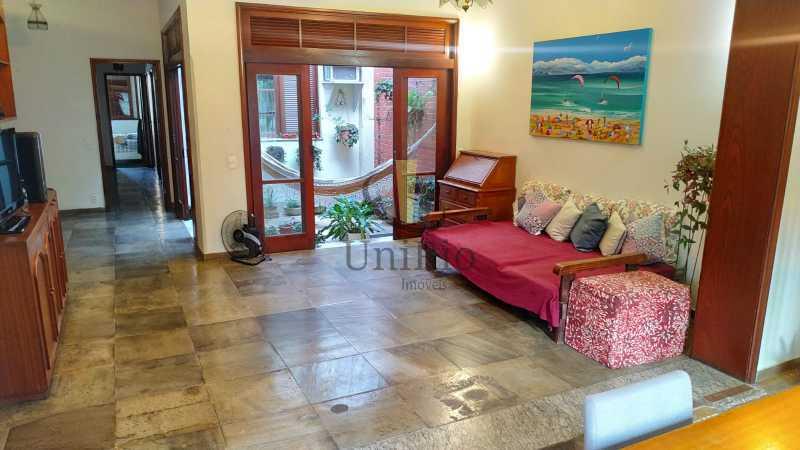 1 Foto 27. - Casa 4 quartos à venda Pechincha, Rio de Janeiro - R$ 720.000 - FRCA40012 - 6