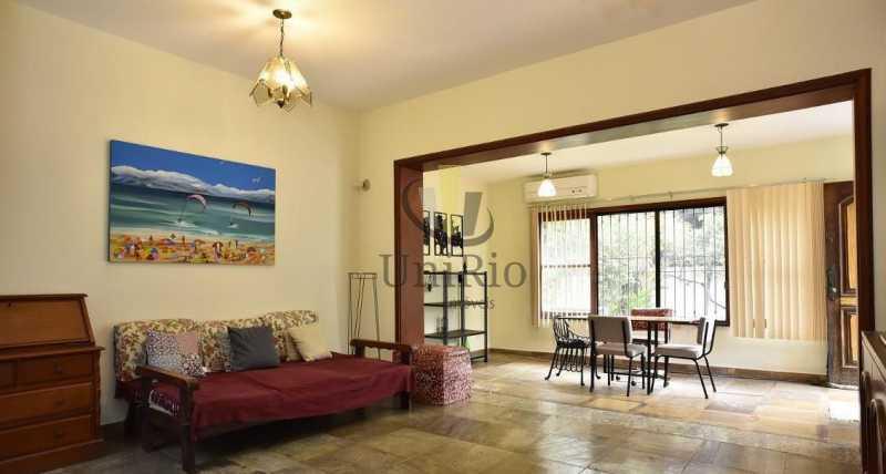 1 Sala 2 c - Casa 4 quartos à venda Pechincha, Rio de Janeiro - R$ 720.000 - FRCA40012 - 5