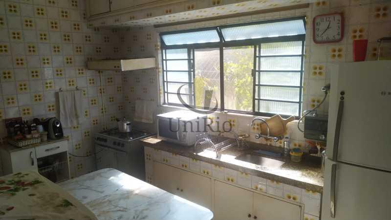 cosinha 2 - Casa 4 quartos à venda Pechincha, Rio de Janeiro - R$ 720.000 - FRCA40012 - 19
