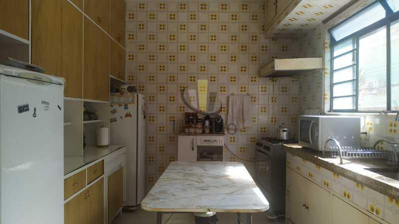 Cozinha 1 - Casa 4 quartos à venda Pechincha, Rio de Janeiro - R$ 720.000 - FRCA40012 - 22
