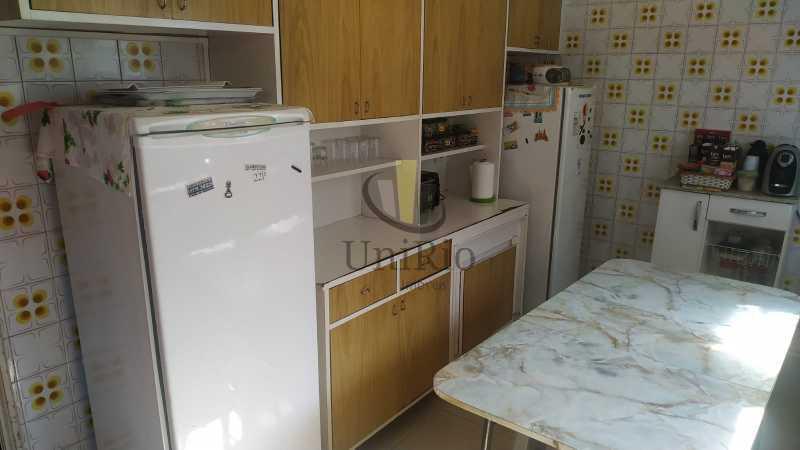 cozinha 3 - Casa 4 quartos à venda Pechincha, Rio de Janeiro - R$ 720.000 - FRCA40012 - 20