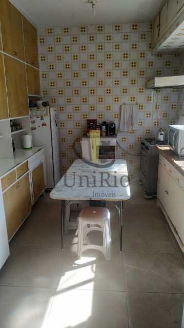 cozinha 4 - Casa 4 quartos à venda Pechincha, Rio de Janeiro - R$ 720.000 - FRCA40012 - 21