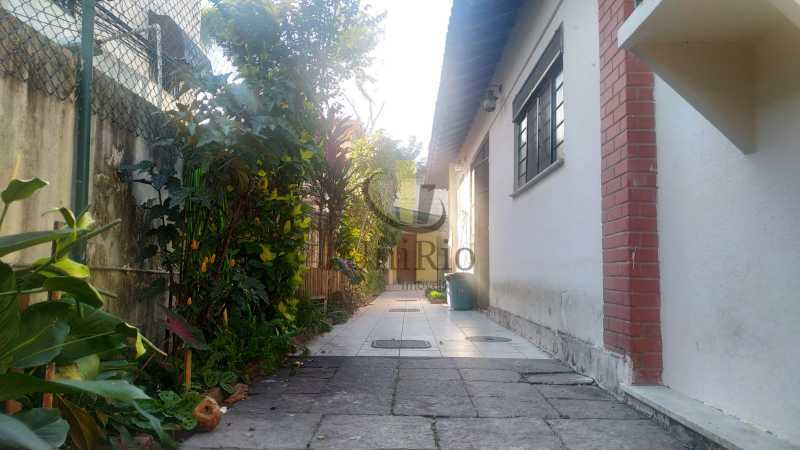 Foto 6. - Casa 4 quartos à venda Pechincha, Rio de Janeiro - R$ 720.000 - FRCA40012 - 27