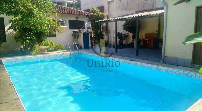 Foto 11. - Casa 4 quartos à venda Pechincha, Rio de Janeiro - R$ 720.000 - FRCA40012 - 1