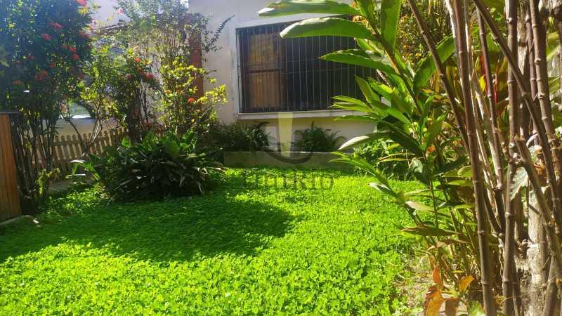 Foto 13. - Casa 4 quartos à venda Pechincha, Rio de Janeiro - R$ 720.000 - FRCA40012 - 25