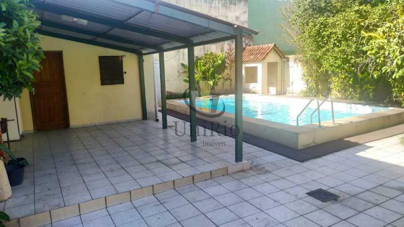 Foto 14. - Casa 4 quartos à venda Pechincha, Rio de Janeiro - R$ 720.000 - FRCA40012 - 13