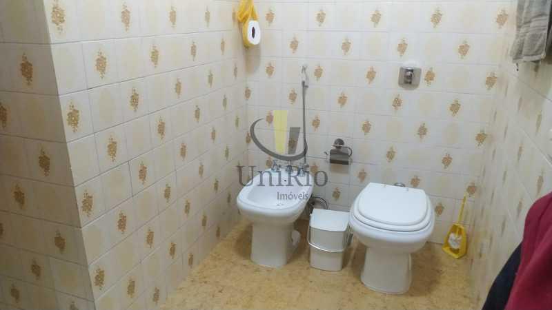 Foto 28. - Casa 4 quartos à venda Pechincha, Rio de Janeiro - R$ 720.000 - FRCA40012 - 15