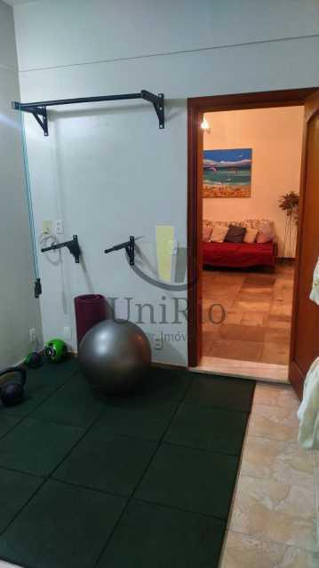 Foto 36. - Casa 4 quartos à venda Pechincha, Rio de Janeiro - R$ 720.000 - FRCA40012 - 17