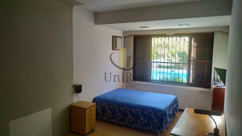 Foto 41. - Casa 4 quartos à venda Pechincha, Rio de Janeiro - R$ 720.000 - FRCA40012 - 8