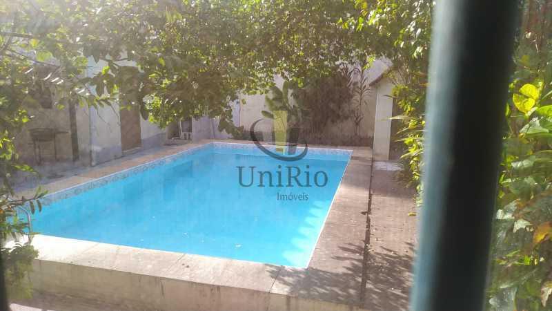 Foto 45. - Casa 4 quartos à venda Pechincha, Rio de Janeiro - R$ 720.000 - FRCA40012 - 28