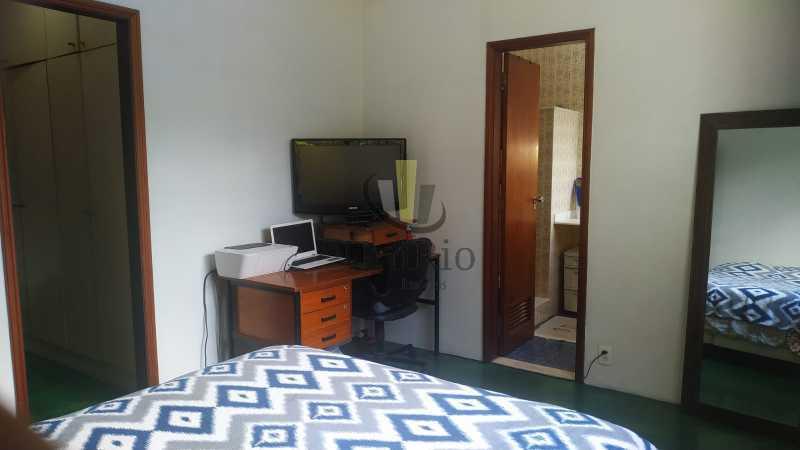 Foto 54. - Casa 4 quartos à venda Pechincha, Rio de Janeiro - R$ 720.000 - FRCA40012 - 10