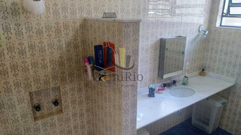 Foto 59. - Casa 4 quartos à venda Pechincha, Rio de Janeiro - R$ 720.000 - FRCA40012 - 16