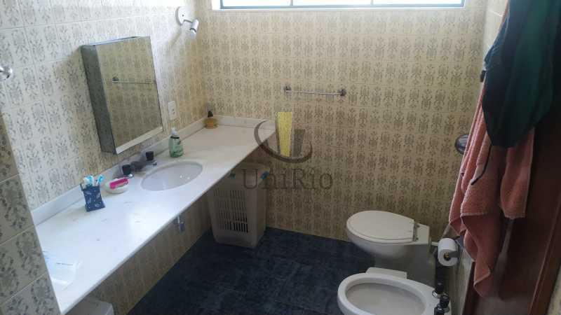 Foto 60. - Casa 4 quartos à venda Pechincha, Rio de Janeiro - R$ 720.000 - FRCA40012 - 18