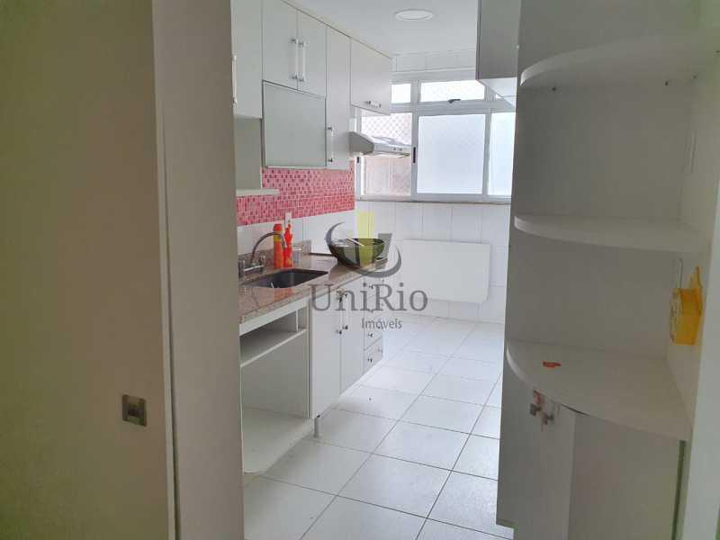 59BE8113-CA28-4F98-ABFC-C1B76D - Apartamento 3 quartos à venda Recreio dos Bandeirantes, Rio de Janeiro - R$ 780.000 - FRAP30279 - 25