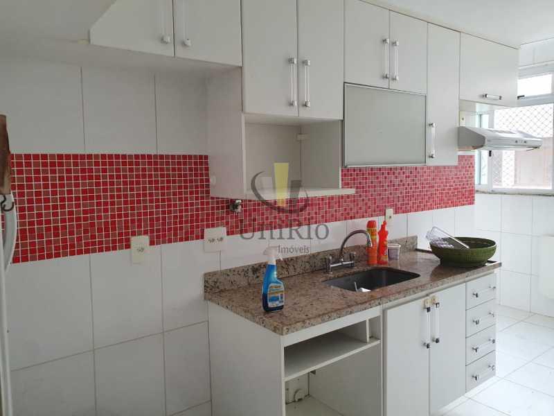 638FE8A0-1C2B-4AAD-B69F-D11609 - Apartamento 3 quartos à venda Recreio dos Bandeirantes, Rio de Janeiro - R$ 780.000 - FRAP30279 - 24