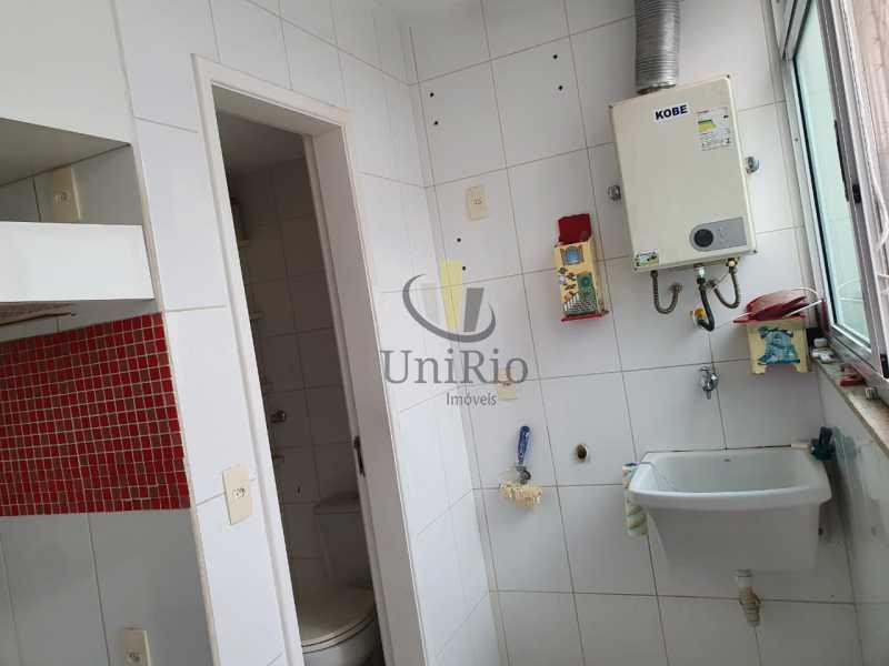 6B66FFA3-6620-4F5A-A9F0-90CF6D - Apartamento 3 quartos à venda Recreio dos Bandeirantes, Rio de Janeiro - R$ 780.000 - FRAP30279 - 26