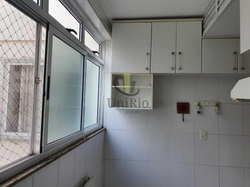 C15F686F-0394-48DE-A360-5BE536 - Apartamento 3 quartos à venda Recreio dos Bandeirantes, Rio de Janeiro - R$ 780.000 - FRAP30279 - 28