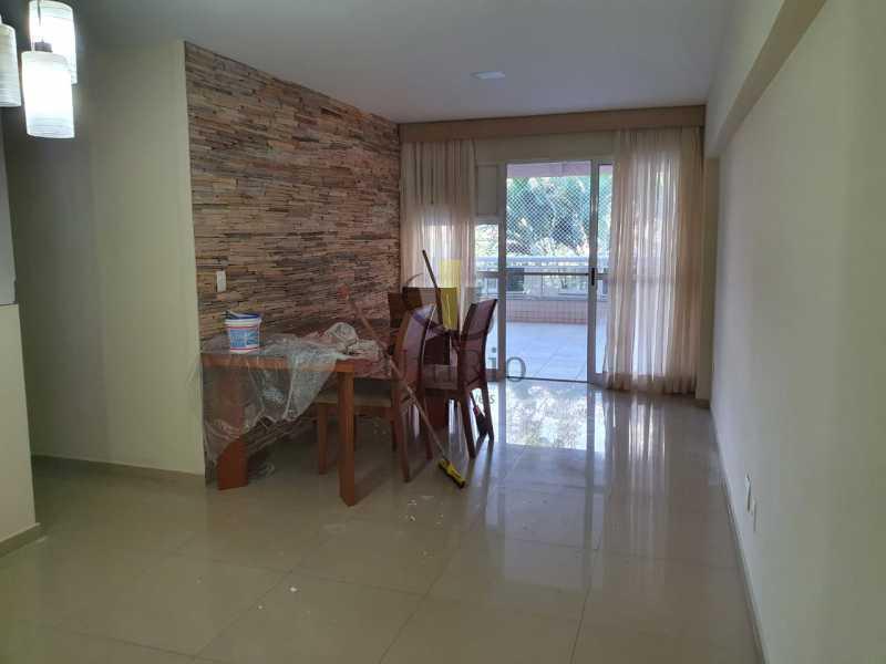 A4981CD4-E9C5-4C12-905F-20C275 - Apartamento 3 quartos à venda Recreio dos Bandeirantes, Rio de Janeiro - R$ 780.000 - FRAP30279 - 10